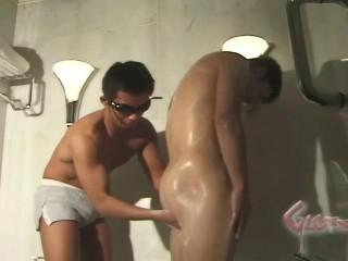 Glossmen NM 70 - Homos Asian, Fetish, Extraordinary