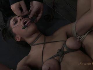 Old School Sexual Punishment