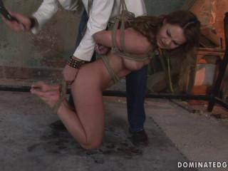 Dominated Girls - Domination victim - Wibeke