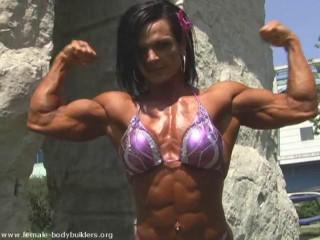 Nicole Ball - Fitness Model