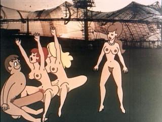 Welterfolge Des Cartoon Sex Vol 3