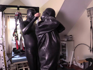 Heavy Rubber Bliss