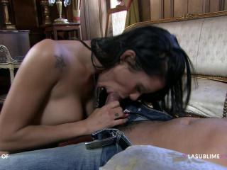 Elena Grimaldi - The Fascination Of Sins FullHD 1080p
