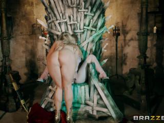 Princess Of Thrones: Part 4 (A Hard-core Parody)