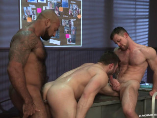 Vice, scene 5
