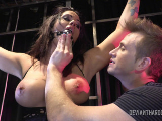 Holly Heart (Holly Heart rough anal BDSM)