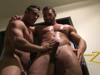 Douche Suck Part Two Christian Energy And Emilio Calabria (2015)
