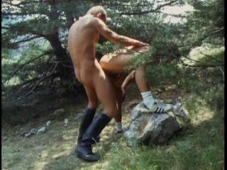 La Main au Feu (1989)