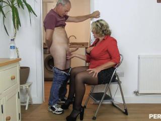Camilla Internal ejaculation - Husband's Bro HD 720p