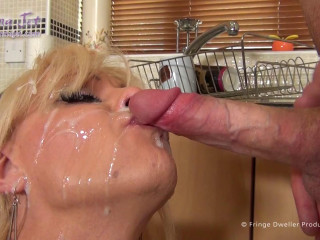 Joanna Jet - The Delivery Dude