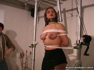 Tit Torment - Kristina Bumpers Torment 2