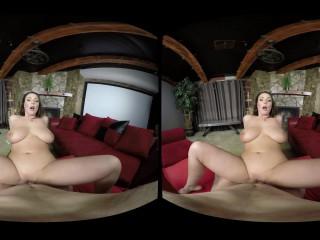 VR Angela Milky