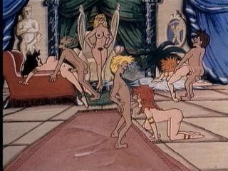 Welterfolge des Cartoon-Sex Vol. 3