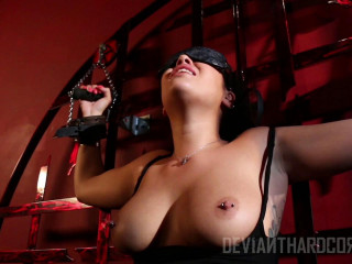 Submission - Vol. 2 - Scene 2 - London Keyes and Mr. Pete - HD 720p