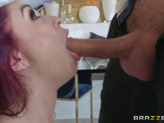 Monique Alexander - Disobeying The Mistress (2018)