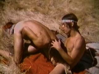 Bareback Reflections Of An Indian Fellow (1977) - Mark Taylor, Dan Garner, Curt Singer