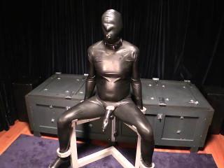 SI - Rubber Interrogation