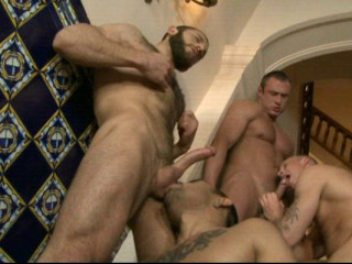 Hard Hotel Orgy