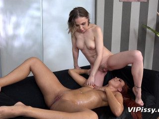 Wet Sex Toys Lexy Star and Morgan (2018)