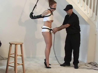 Restrain bondage Ladies in Enjoy 3