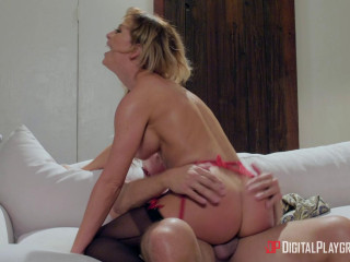 Cherie Deville - The Ex-Girlfriend Episode 1 (2018)