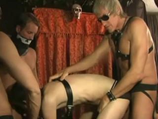 Knightbreeders – Prohibited 666 Initiation: Breeding the Animal (2010)