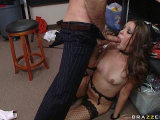 Porntars Punishment Anal Missy Stone