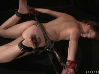 Dominated Girls - Craving for pain