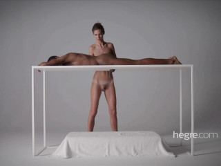 Glory Hole Table Massage
