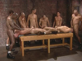 Hardcore Gangbang Party With Big Dicks