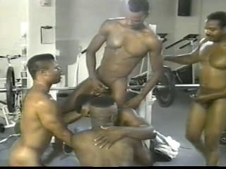 Black Workout 3
