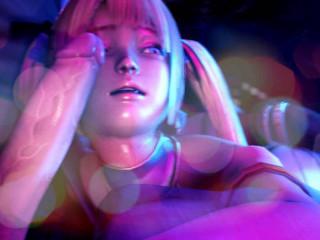 Honoka in StripClub - Full HD 1080p