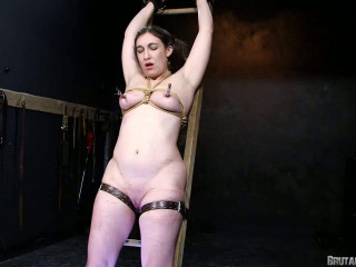 Lilah Rose Stitched Up Cunt - Full HD 1080p