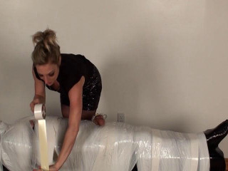 Housewife Drainer - Domination HD