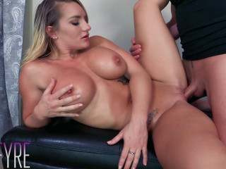 Cali Carter - Cali Carter Fit Chick Pays with Pussy - 1080p