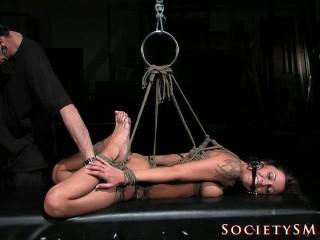 Society S/m - 13 Feb, 2008 - Chayse Evans