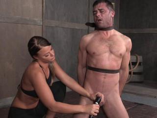 Lance Fart - Extreme, Bondage, Caning