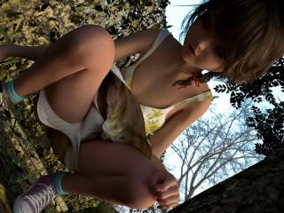 Summer Titillating Vacation Yukari - Utter HD 1080p