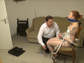 Guest Saskia and Zora - The Girlfriend of the Bride Part 5 of 8