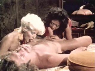 Rockin' With Seka (1980) - Seka, Juliet Anderson, Joan Thomas