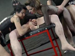 Desiree X Crammed To The Rim Spermastudio 1080p