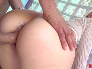 Anny Aurora & Mick Blue - German Sexy Sex