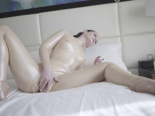 Caroline in Trans Part 1 - Caroline Pierce