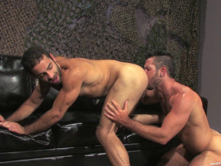 Raging Stallion - Need It Bad - Jason Michaels & Damien Stone (1080p)