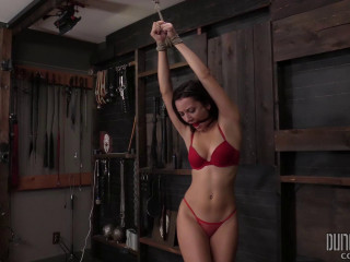 Jade Amber - She Refuses to Submit part 1