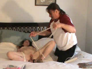 You Should Tie Me Up! - Constance - Full HD 1080p