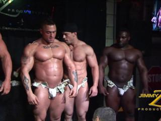JimmyZ Productions - Bodybuilders Jam Part 34