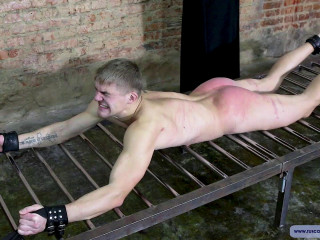 The Punishment of Guard Vitaliy - Final
