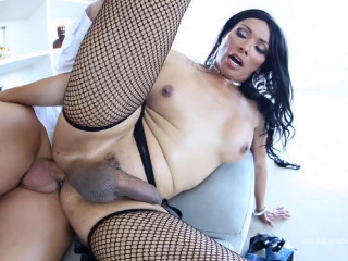Transsexual Activity - part 2