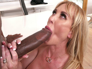 Brandi Love - An Insurance Policy For BBC (2018)